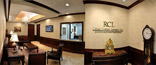 Regal Capital Lenders Lobby